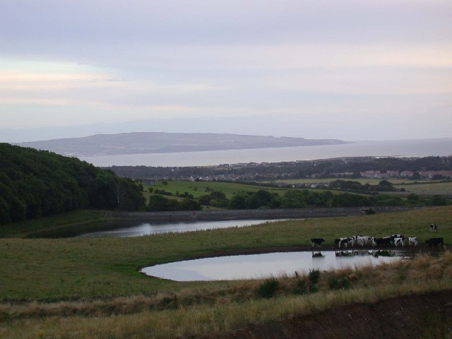 Troon Water supply