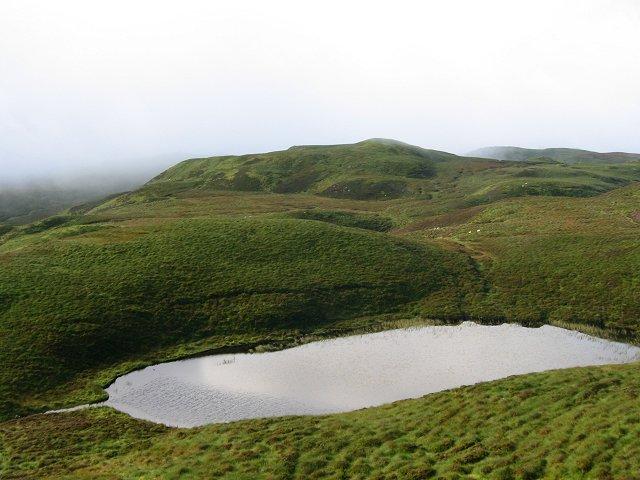 Loch na Cruaiche