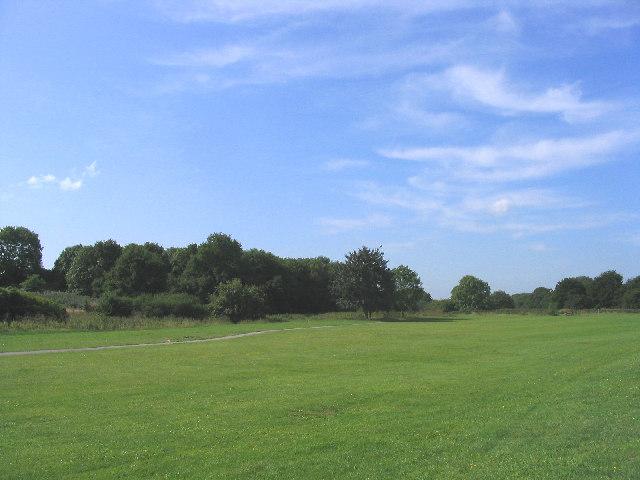 Ingrebourne Valley Green Way ,Hornchurch, Essex