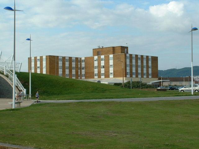 Aberavon Beach Hotel Port Talbot