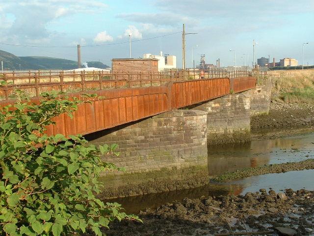 Aberavon Bridge