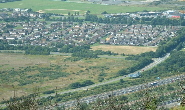 North Aberavon