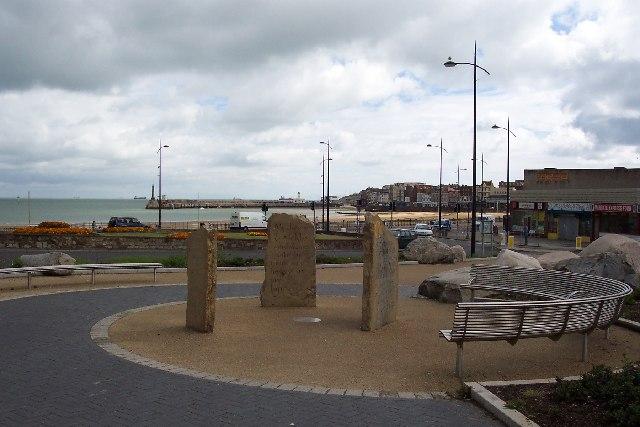Marine Terrace, Margate, Kent