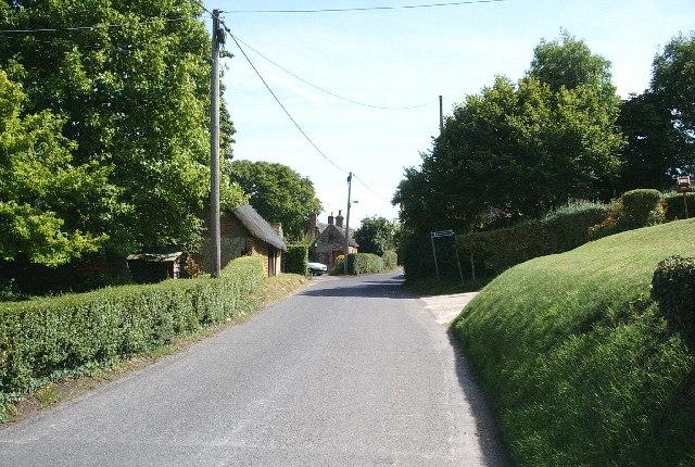 Brook Street, Great Bedwyn