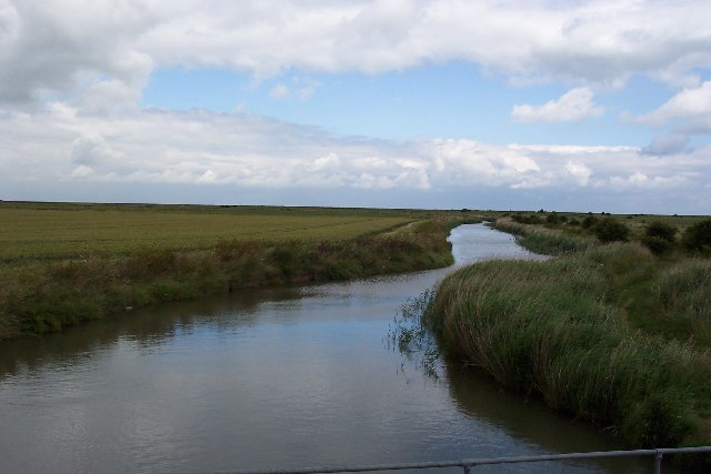 The River Wantsum
