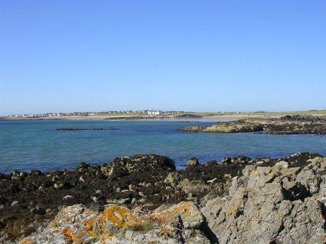Porth Nobla, Anglesey