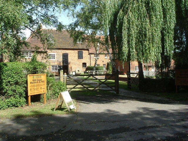 Mill Green Museum