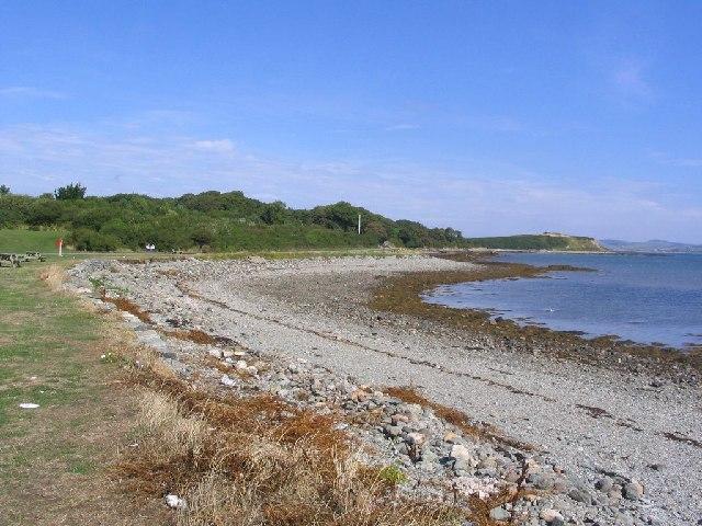 Beddmanarch Bay
