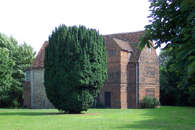 Temple Manor, Strood, Kent