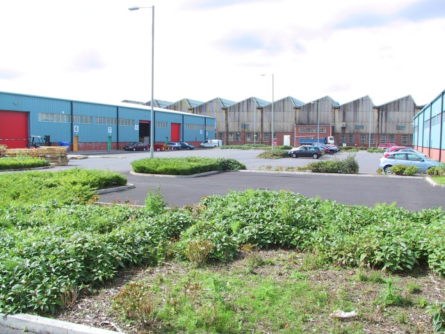Leyland Business Park