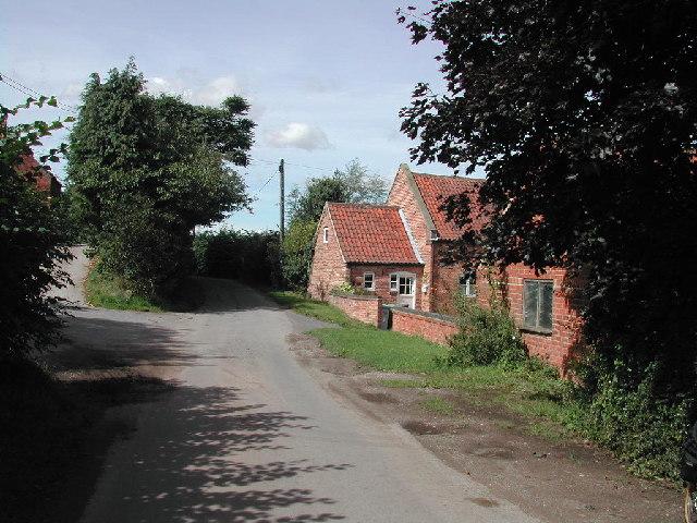 New Manor Farm