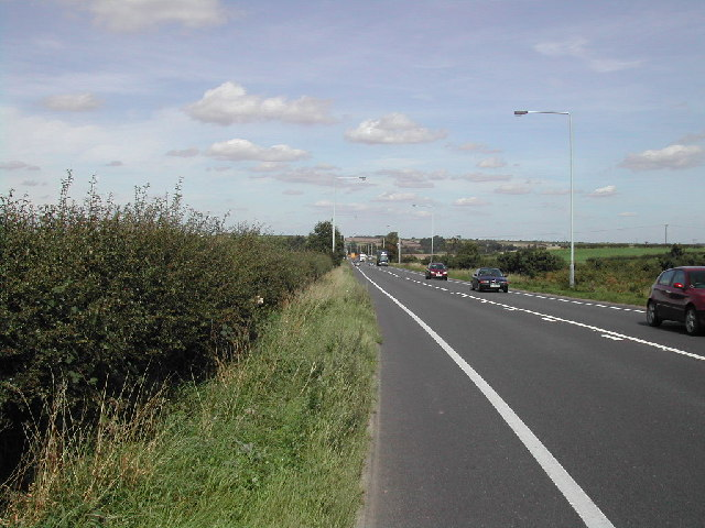 Old Rufford Road