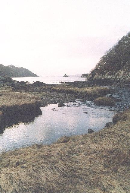 Loch Begg