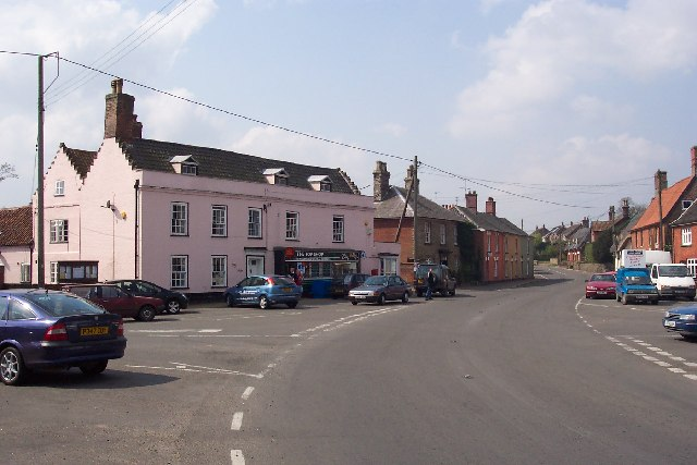 Kenninghall, Norfolk