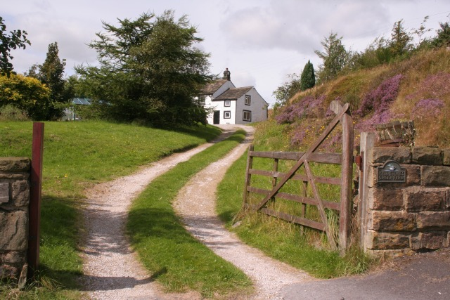 Hall Stones Green Farm