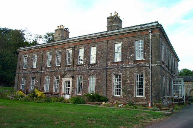 Bowden House - Totnes