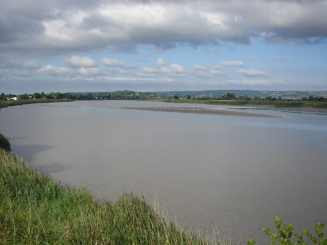 River Severn - Severn Bore