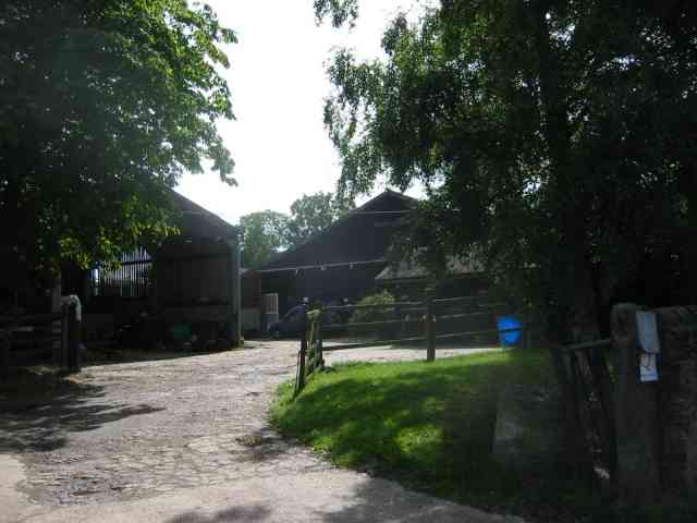 Cross Farm  Harpenden