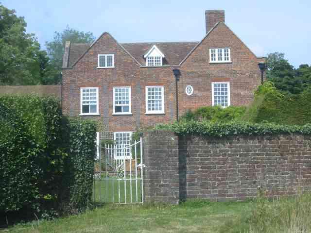The Grove Harpenden