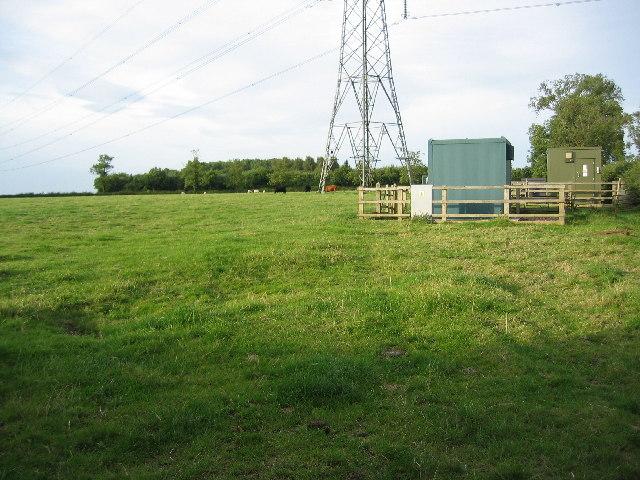 Near Ashby Folville, Leicestershire