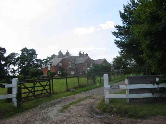 Cottages at Ayres End