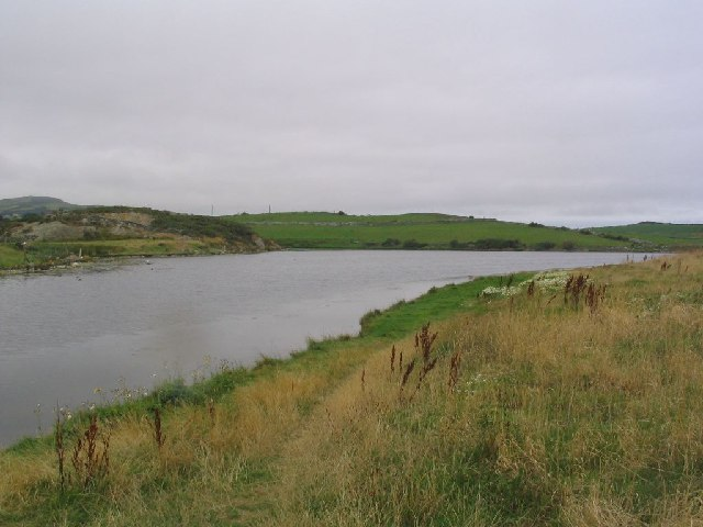 Cemlyn nature reserve