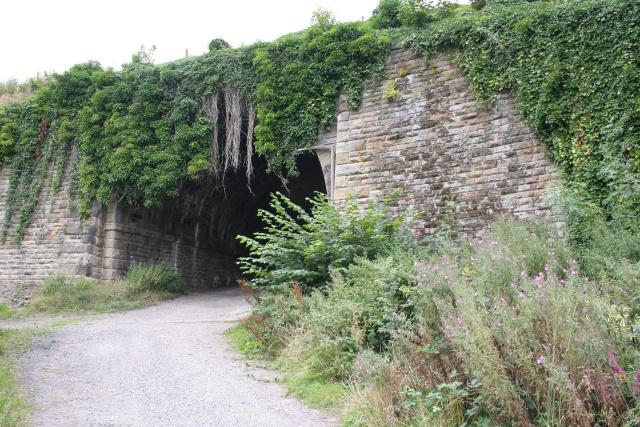 Railway Bridge, Stoney Royd Lane