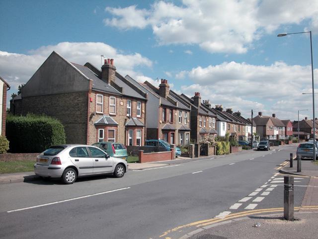 Hook village