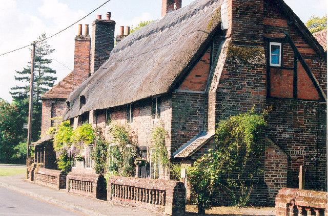 Clinker Cottage, Chawton, Hampshire