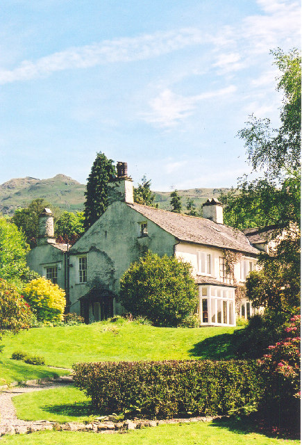 Rydal Mount, Cumbria