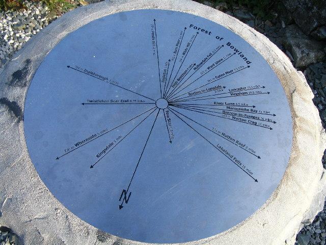 Millennium Viewpoint