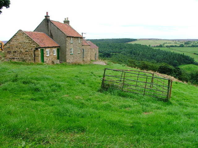 Swinestye Farm