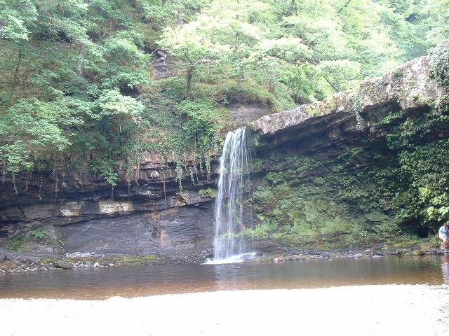 Gwladys Falls