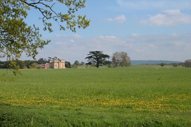Croome Landscape Park