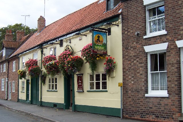 The Volunteer Arms