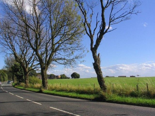 Ringley Road