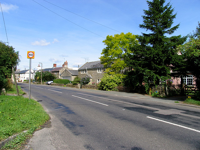 The Village of Tiddley Wink