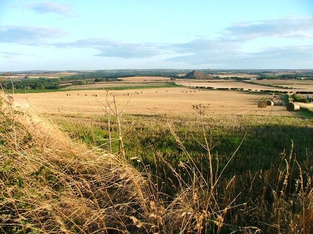 Farmland, Howe Hill