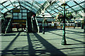 NZ3669 : Tynemouth metro station by Stephen McKay