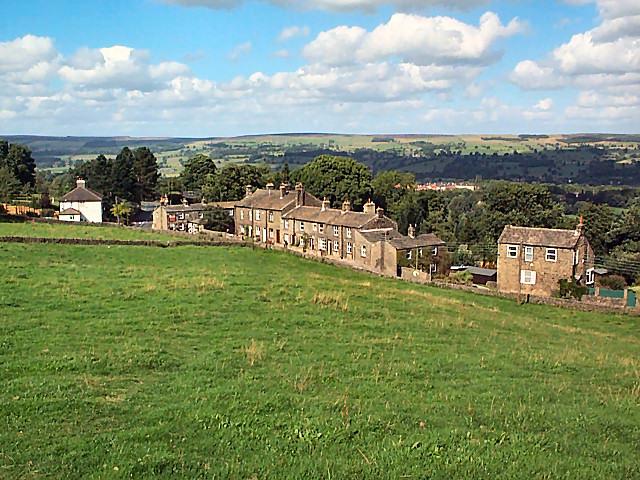 Burley Woodhead