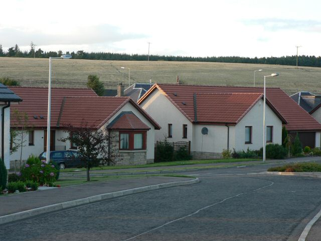 Balgarvie Estate