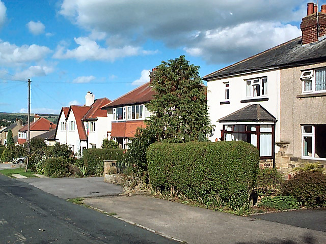 Wrexham Road, Burley-in-Wharfedale