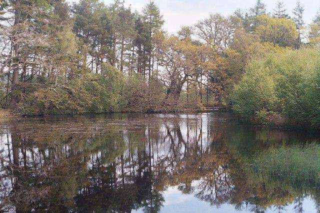 A Wee Loch
