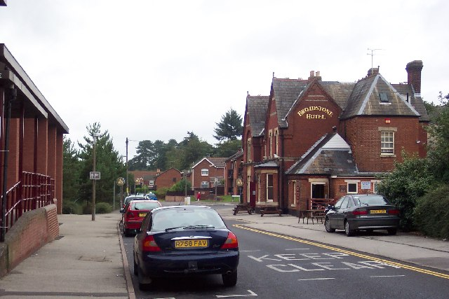 Broadstone, Dorset