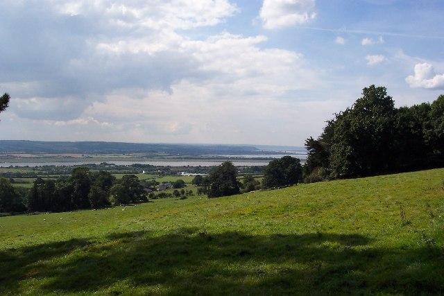 Near Barnstaple, North Devon