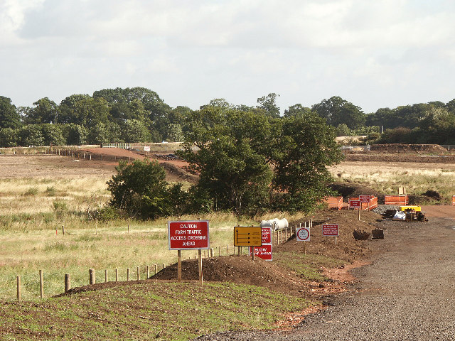 A8000 dualling upgrade project