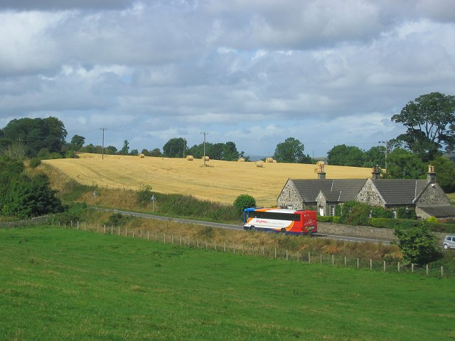 Farmland, Kilrie