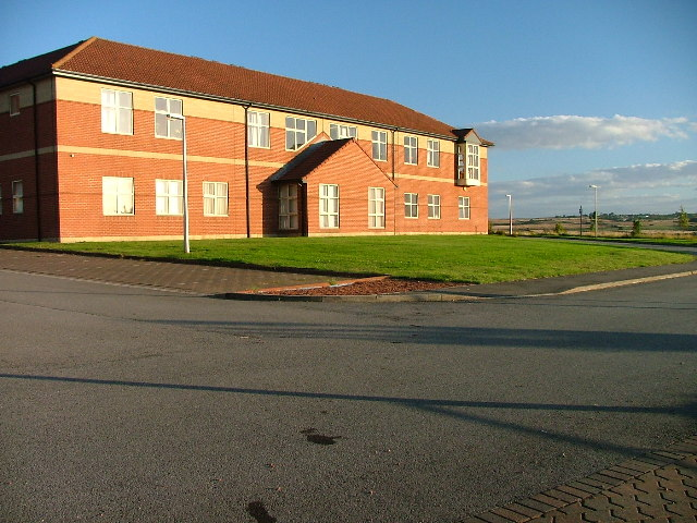 Brotton Hospital