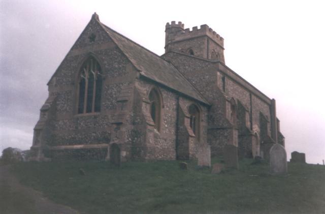 Ellesborough Church