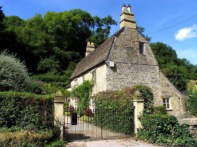 Castle Combe Cottage